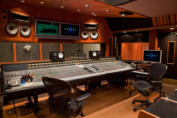 Recording studio  Wikipedia