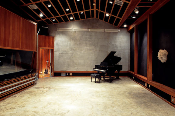Great Studio A Live Room Image 1